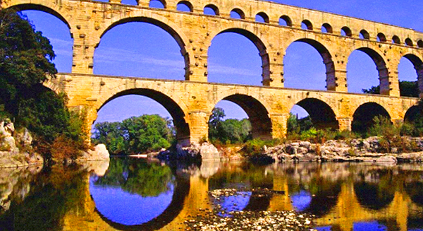 G-09 Acueducto Romano